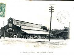 Sherbrooke Landsdowne Market