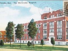 Sherbrooke The Sherbrooke Hospital