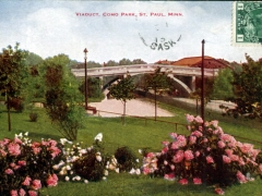 St Paul Viaduct Como Park