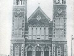 Ste Agathe des Monts Catholic Church