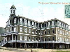 Sydney the Convent Whitney Pier