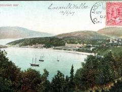 Tadousac Bay