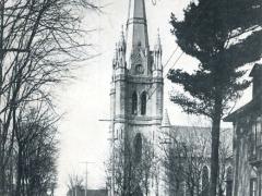 Trois Rivieres La Cathedrale