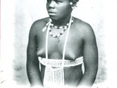 A Swazi Girl
