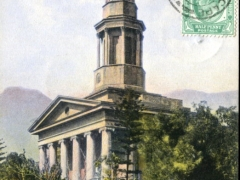 Capetown St Gerorg's Cathedral