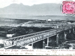 Swellendam Grier Bridge