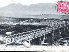 Swellendam Grier Bridge