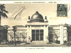 Palais de la Martinique