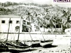 Iles-Comores