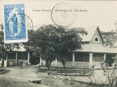 Brazzaville Le Cercle