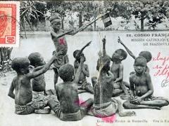 Ecole de la Mission de Brazzaville