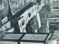 Cnossos La Cour du Gynecee de Palais
