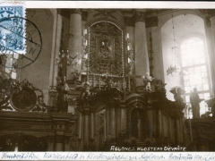 Aglones Klosterea Dievmate