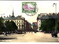 Riga Kalku lela