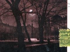 Riga Schlossplatz