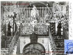 Nazateth Sanctuaire