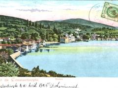 Constantinople Beykoz