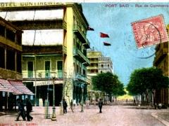 Port-Said-Rue-de-Commerce