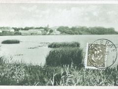 Salos Rokiskio ap Baznytkiemis ir miestlis saloj