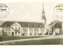 Spremberg Rathaus