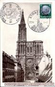 Strassburg-La-Cathedrale