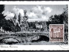 Clervaux Panorama