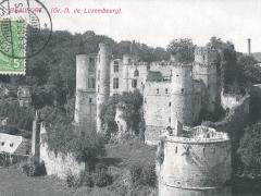 Beaufort Gr D de Luxembourg