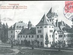 Chateau Grand Ducal de Colmar Berg