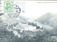 Chateaux de Stolzembourg