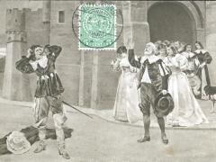Cipolla Lucia di Lammermoor Donizetti