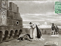 Cipolla Tosca Puccini