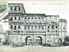 Trier Porta Nigran Frankatur Luxemburg