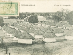 Camp de Senegalais