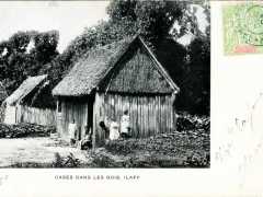 Cases Dans les Bois Ilafy