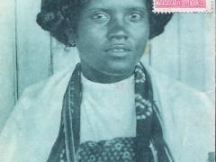 Femme Sakalave
