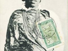 Femme Sihanaka