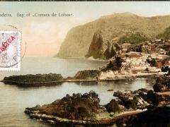 Bay of Camara de Lobos