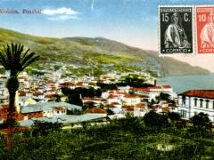 Funchal Ansicht