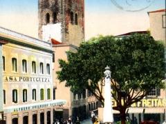 Funchal Largo do Comercio