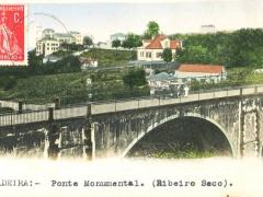 Ponte Monumental Ribeiro Seco