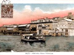 Admiralty Hause Vittoriosa