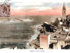 Fort Tigne