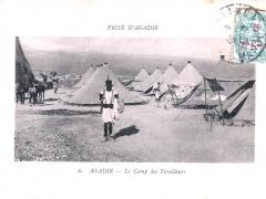 Agadir-Le-Camp-des-Tirailleurs