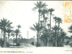 Bou-Denib-Le-Ksar