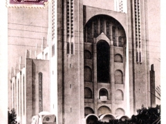 Casablanca Le Sacre Coeur