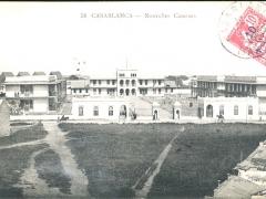 Casablanca Nouvelles Casernes