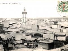 Casablanca Panorama