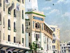 Casablanca Rue de Marseille