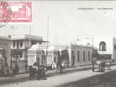 Casablance Les Casernes