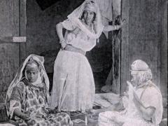 Interieur Mauresque